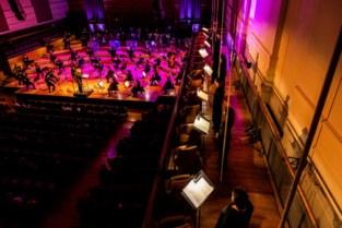 Brussels Philharmonic en Vlaams Radiokoor behouden geplande concerten, zonder publiek maar wel met livestream