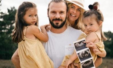 """Lara (34) is zwanger van haar derde en terminaal ziek: """"Ik zal mijn kinderen nooit zien opgroeien"""""""