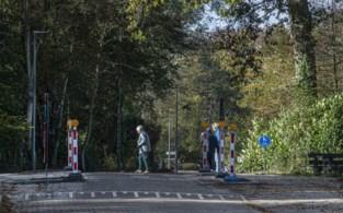 """Kritiek op werken Heizijde: """"Voor fietsers is het niet veiliger geworden"""""""