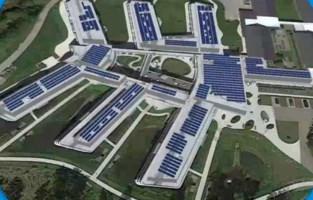 Herentalsenaren kunnen aandelen kopen voor zonnedak op woonzorgcentrum