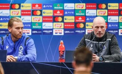"""Club-coach Clement blijft """"realistisch"""" tegen gehavend Lazio, Vormer spreekt ambities wel uit: """"Unieke kans om zes op zes te halen"""""""