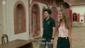 Junior Planckaert toont nieuw lief voor het eerst op tv
