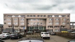 Pas bezoek mogelijk in ziekenhuis vanaf zesde dag