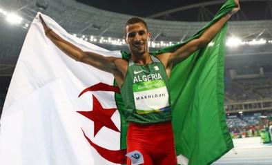 Dopingjagers hebben olympisch kampioen in het vizier: tas gevonden met spuiten, producten en... naam van Taoufik Makhloufi