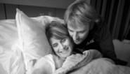 """Eva Daeleman bevallen van eerste kindje: """"Wij zijn zo verliefd"""""""