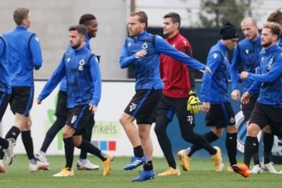 """Club Brugge verloor al vier van de zes wedstrijden zonder publiek: """"Spijtig dat we niet met een koptelefoon kunnen spelen"""""""