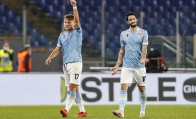 Corona kortwiekt de Adelaars: Lazio mist dertien spelers, maar hoopt Belg Andreas Pereira nog te recupereren