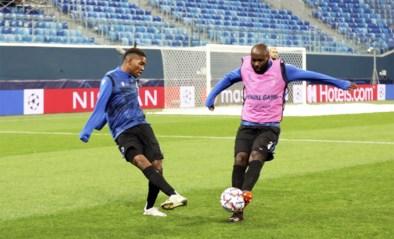 Club Brugge begint compleet aan training, zonder uitslagen van coronatests door UEFA