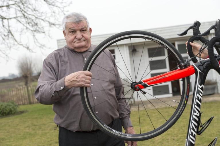 Opa van Greg Van Avermaet en oud-wielrenner Kamiel Buysse op 86-jarige leeftijd overleden