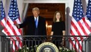 Waarom het voor Donald Trump zo belangrijk was om zo snel een rechter in het Supreme Court te benoemen