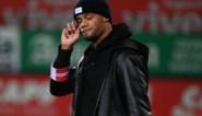 Ook dat nog: tiental Anderlecht-spelers out met maag- en darmklachten, ook coach Vincent Kompany ondervindt last