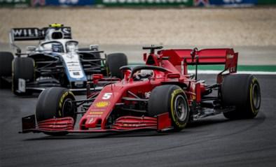 """""""Formule 1 plant recordkalender met 23 Grote Prijzen"""""""