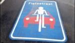 Auto's halen fietsers in in fietsstraat: Mechelse politie schrijft dan 2.700 pv's