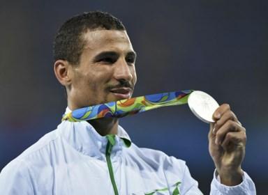 Al jaren verdacht van doping, maar nu wordt een achtergelaten sporttas olympisch kampioen Makhloufi misschien wel fataal