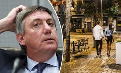 Vlaamse regering bijeen over strengere maatregelen: waar wordt er verstrengd en wat met de avondklok?