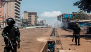 Geweld na presidentsverkiezingen Guinee kost al 21 mensenlevens