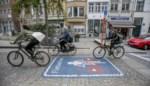 """Na halfjaar controles in Mechelse fietszone: """"2.751 pv's opgesteld voor inhaalverbod"""""""