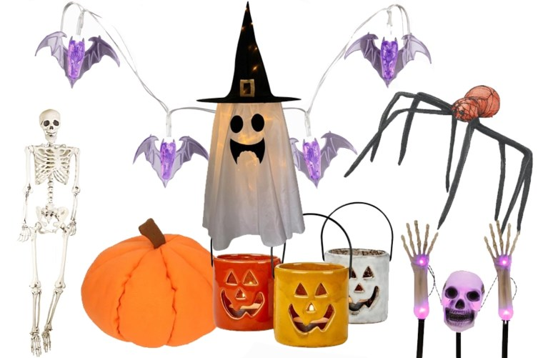 Zo vier je toch Halloween met je eigen gezin