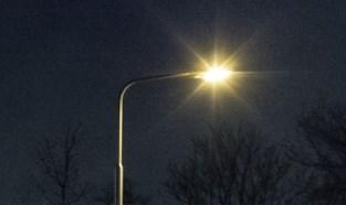 Beringen, Leopoldsburg en Heusden-Zolder paar uur zonder straatverlichting