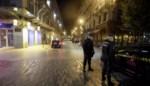 Brusselse politiezones beleven rustige nacht bij ingaan van verstrengde avondklok