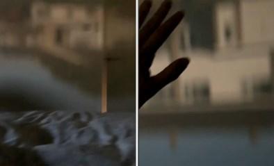 """Vrouw ontwaakt in zeldzame optische illusie: """"Wat is deze tovenarij?"""""""