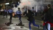 Rellen in Philadelphia na doodschieten zwarte verdachte