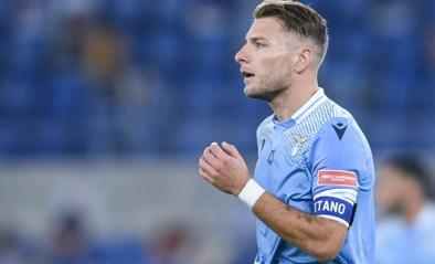 Corona-alarm bij tegenstander van Club Brugge: twee sterspelers ontbreken op training bij Lazio