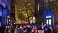 Lichtfestival uitgesteld, vuurwerk en nieuwjaarsdrink geannuleerd