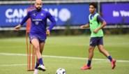 Anthony Vanden Borre in quarantaine bij Anderlecht, beloftencoach Craig Bellamy gaat door het lint