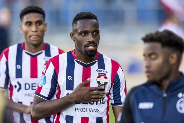 """Belgische voetballer Elton Kabangu belandde in Nederland op intensieve met corona: """"Ik weet dat God mij heeft gered"""""""