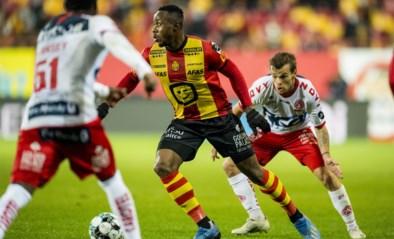 Geen nieuwe besmettingen bij KV Mechelen, Togui en Peyre wel week langer in quarantaine