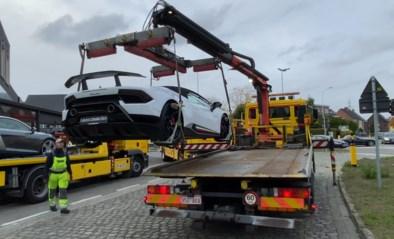 Gerecht valt binnen bij dealer luxewagens: meerdere wagens in beslag genomen