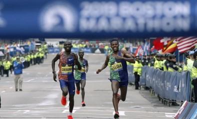 """Boston Marathon uitgesteld van april 2021 tot """"minstens het najaar"""""""