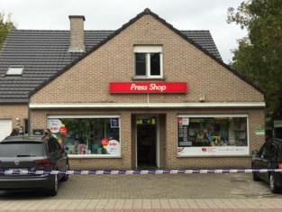 Overvallers krantenwinkel sloegen eerder toe in Carrefour-Express