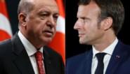 Ankara reageert fel op spotprent over president Erdogan in Charlie Hebdo