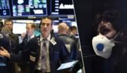 Salamicrash treft beurzen wereldwijd: corona, Trump en Brexit jagen beleggers plots de daver op het lijf