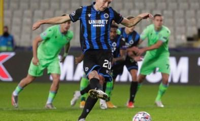 """Hans Vanaken na gelijkspel tegen Lazio: """"Had hier ook 1-2 kunnen zijn"""""""