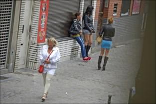 UTSOPI vraagt financiële steun voor sekswerkers
