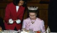 Komen eten met de Queen: nieuw boek beschrijft opvallende eetgewoontes van koningin Elizabeth
