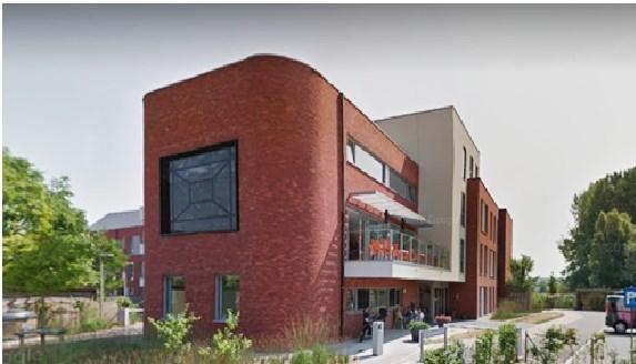 Bewoners woonzorgcentrum Scheldekant testen negatief: opnieuw bezoek mogelijk