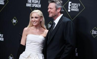 Gwen Stefani gaat trouwen met countryzanger Blake Shelton