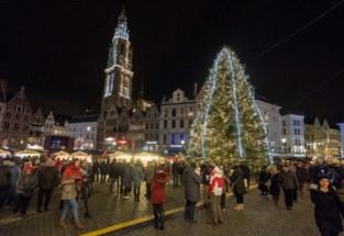 Antwerpen sluit alle musea vanaf morgen, doek valt definitief over kerstmarkt en vuurwerk