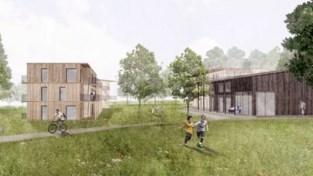 Eerste Herentalse cohousing-project zet in op doorgedreven duurzaamheid