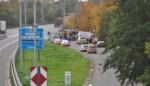 Twee andere dodelijke slachtoffers van zware crash op E19 geïdentificeerd