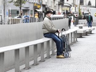 Brusselaars dienen 1.130 ideeën in voor een betere stad