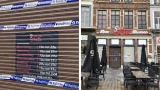 Bekende Gents-Turkse restaurantuitbater betaalt borgsom en is vrij onder voorwaarden
