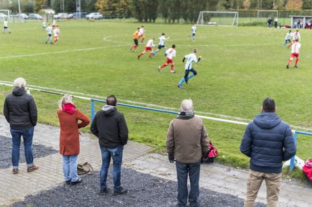 Voetbal Vlaanderen legt ook alle wedstrijden in het jeugdvoetbal stil