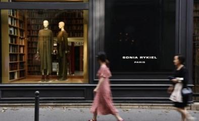 Modehuis Sonia Rykiel maakt een comeback