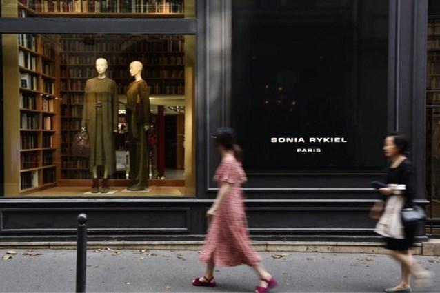 Modehuis Sonia Rykiel sloot in 2019, maar wordt nu al nieuw leven ingeblazen