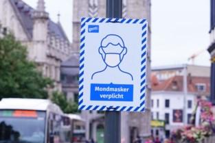 LIVE. Corona in Gent: cijfers stijgen pijlsnel, Gent vervroegt strengere maatregelen